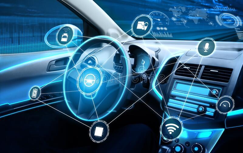 Pour la première fois en Europe, le code de la route et le code des transports s'adaptent à l'arrivée des véhicules autonomes